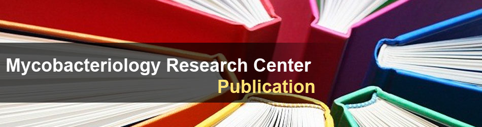 Mycobacteriology Research Center,Publications,Books,Digital library,Articles